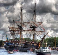 2010 08 19 Amsterdam Sail