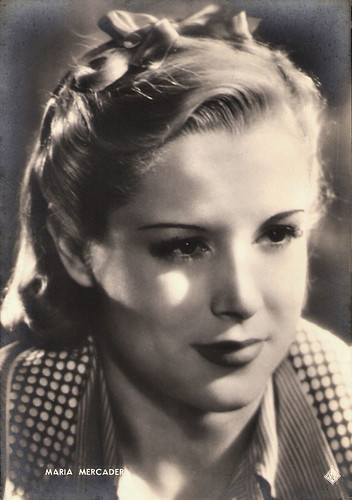 Maria Mercader