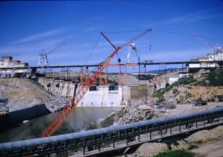[California-A-0045] Folsom Dam