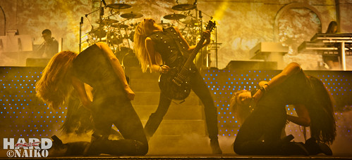 Trans-Siberian Orchestra @ Huntington Center - Toledo, OH, USA