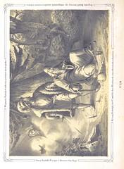 Image taken from page 280 of 'Vaterländische Bilder-Chronik aus der Geschichte des österreichischen Kaiserstaates. Von seinen ältesten Bewohnern bis auf die gegenwärtige Zeit ... Bearbeitet und mit Original-Handzeichnungen ausgestattet von A. Z'