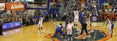 Middle Tennessee vs Gators 2013/11/21