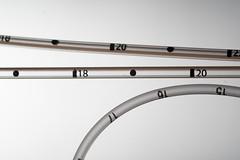 Printed Catheter Tubing