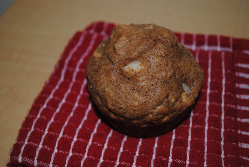 pear muffins (8)