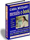 ScreenShoot eBook Tutorial - Cara Mudah Menulis Ebook