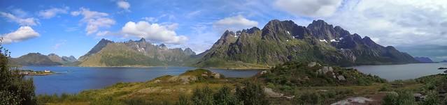 Sildpollnes, Lofoten, Norway