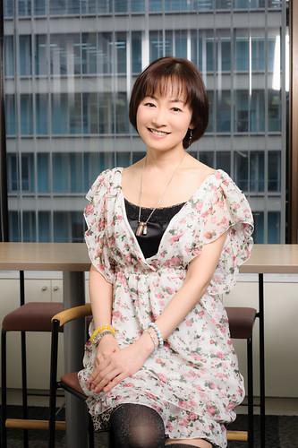 131130 -《聲優道》長篇專訪「國府田マリ子」第2回:「喜歡」的力量,比任何事物都厲害~sakurax寄稿! 1