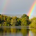 Mugdock Rainbow by b13bhm