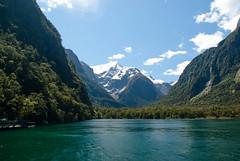 Wonderful Mountain Range