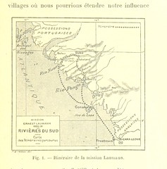 "British Library digitised image from page 23 of ""A la Côte occidentale d'Afrique"""