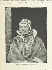 """British Library digitised image from page 163 of """"Under Nordlysets Straaler. Skildringer fra Lappernes Land"""""""