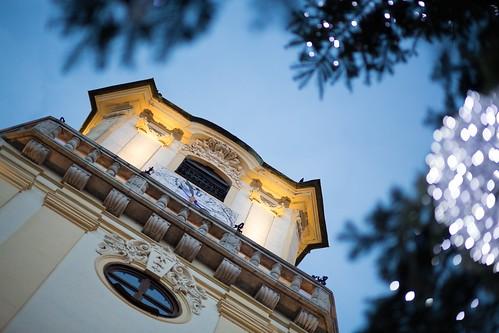 Hlavné Námestie Christmas Market, Bratislava by flatworldsedge