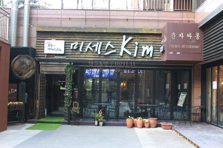 57亭子洞咖啡街