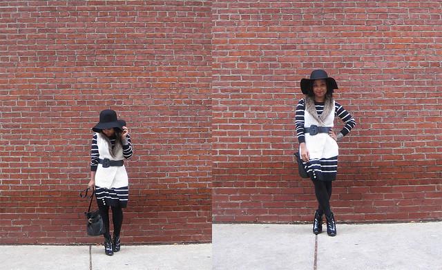 Shen Dove Style | Hat Attitude 3