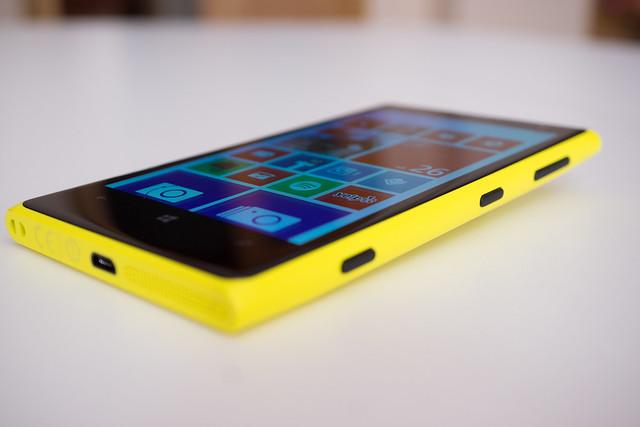 11423831724 046e7dc308 z Nokia Lumia 1020 La cámara móvil de moda