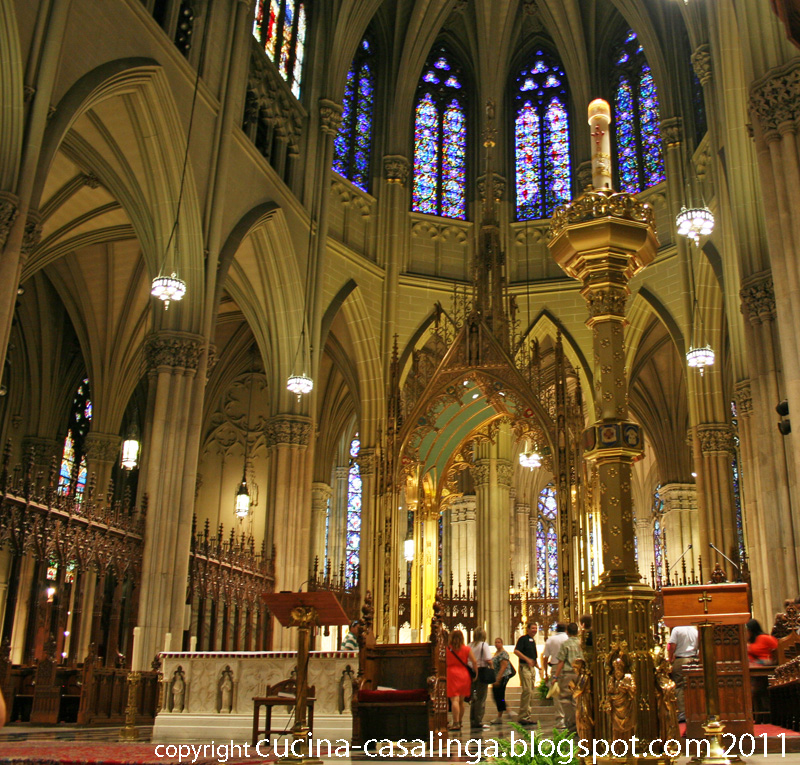 StPatricks Cathedral