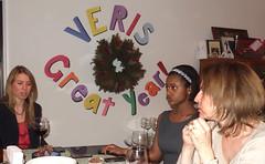 Veris Christmas Party