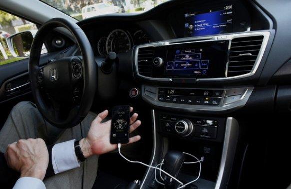 Android в автомобиле
