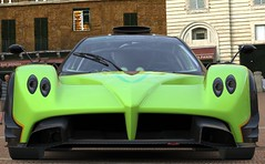 race car, automobile, vehicle, performance car, automotive design, pagani zonda, land vehicle, sports car,