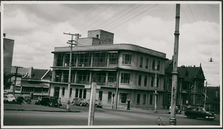 Brougham Place, North Adelaide, 10th October 1952