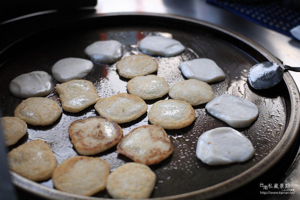 台南私藏景點--永康烏竹里肉粿 (2)