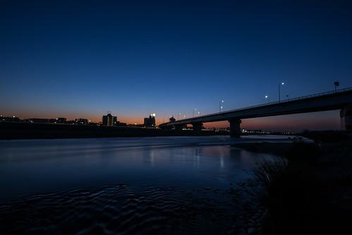 park sunset japan river tokyo nikon sigma 1020mm setagaya 多摩川 世田谷 二子玉川 f456 hyogojima d3100 兵庫島公園 chicaco11