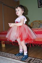 Diana - 2 ani si 8 luni