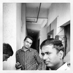 Office mafias