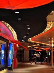 Singapore - Red Citibank