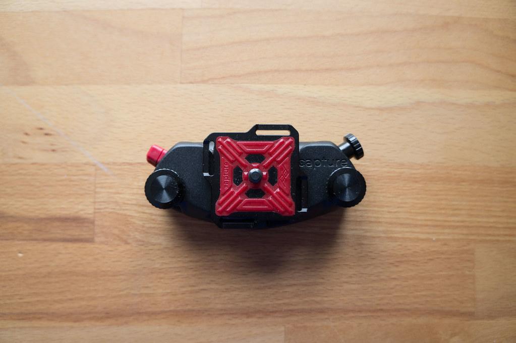 Peak Design Capture PRO Camera Clip