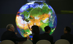 GEO-X Summit in Geneva