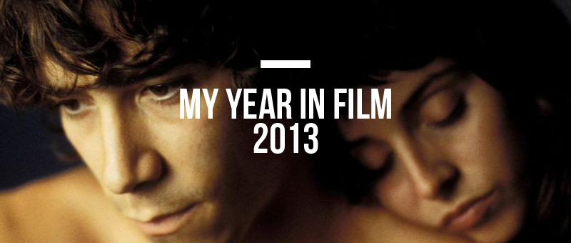 My Year in Films
