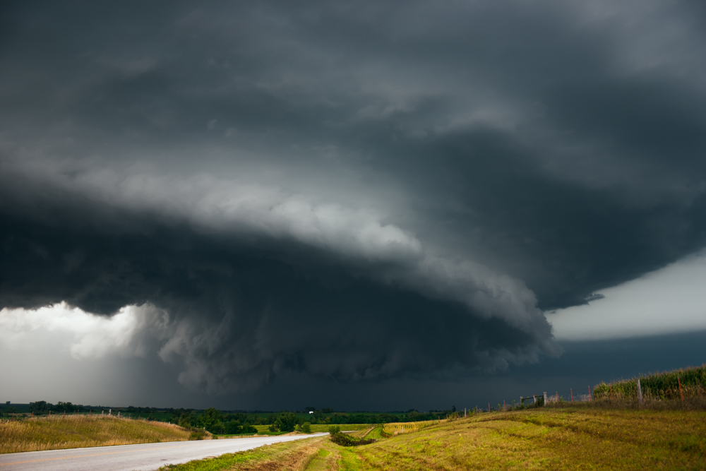 Iowa Supercell