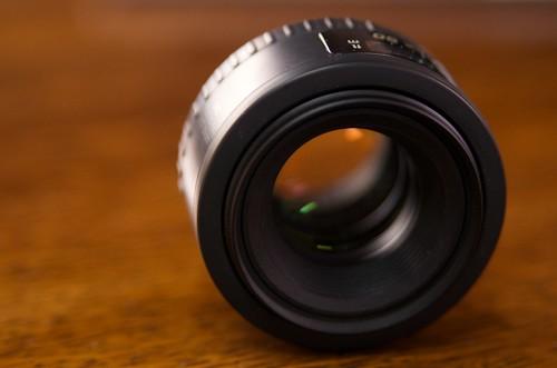 smc PENTAX-FA 50mm F1.7