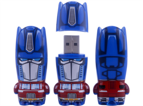 Optimus Prime USB Flash Drive