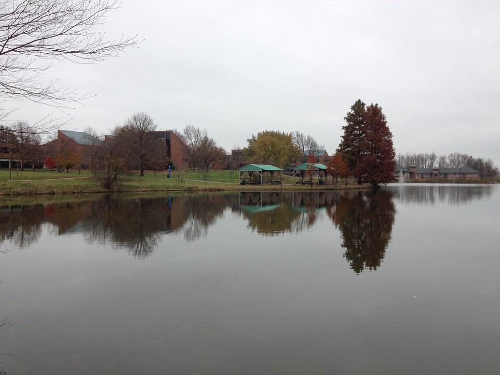 Bills Lakes Indiana Tripcarta