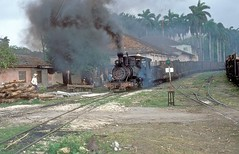 * Kuba  # 4  Dampfloks  New Scan