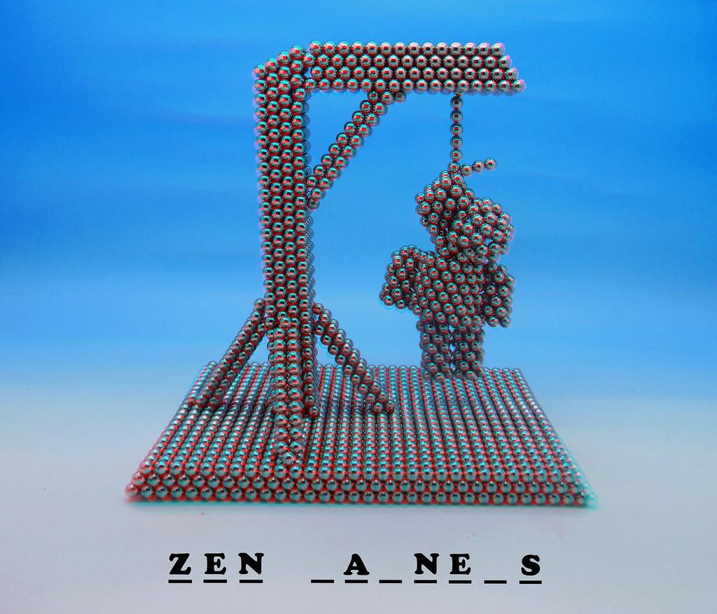 Hangman(Zen)-2-in-3D