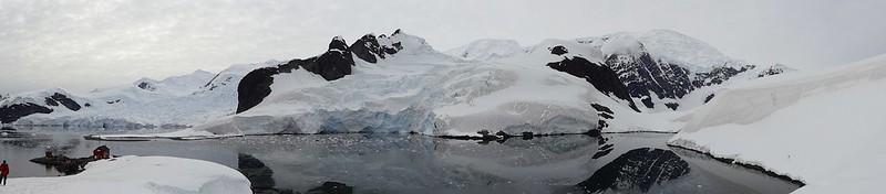 antarctic 3 base brown 85