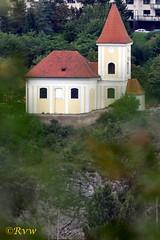 Églises - Churchs
