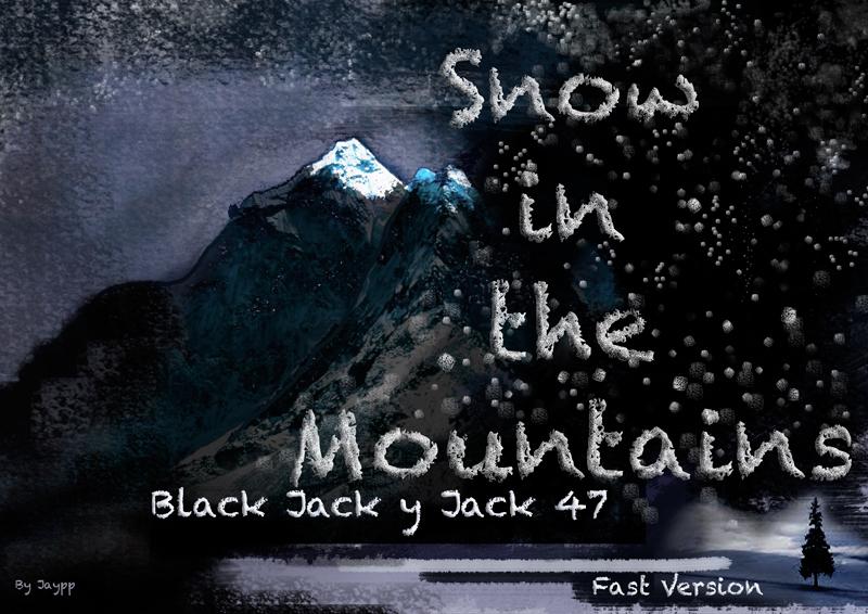 Black jack 47