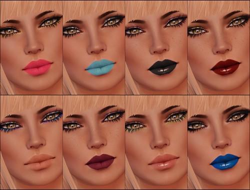 Nar Mattaru - Taryn Skin - Make Ups