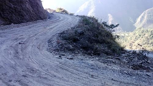road ring bhaktapur kathmanduvalley dakshinkali sisneri