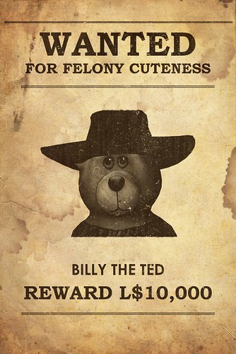 Billy The Ted