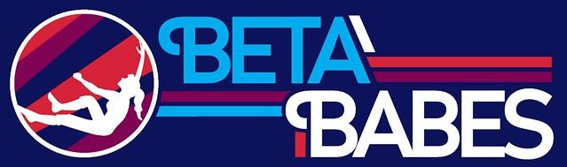 Beta Babes header