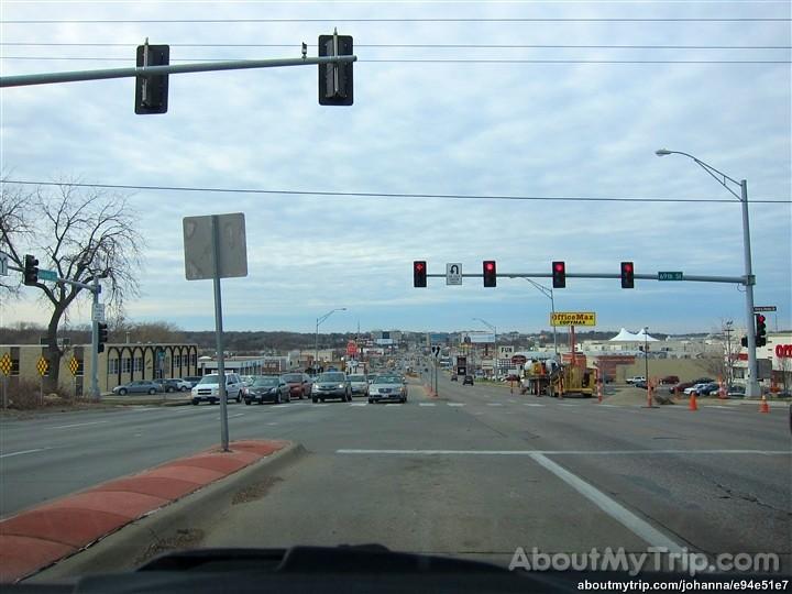 Crossroads Center Nebraska