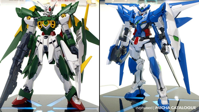 53rd Shizuoka Hobby Show - Gundam Build Fighters