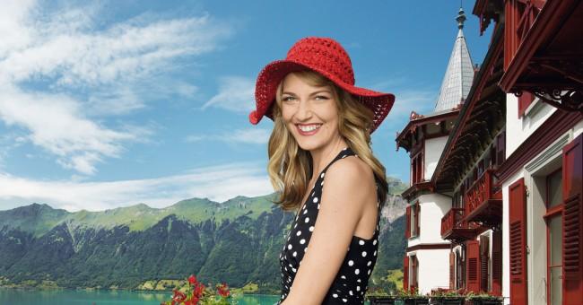 Ubytování ve Švýcarsku - odkazy