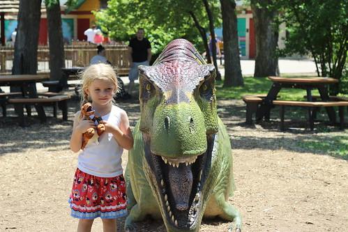 Dinosaurs 16