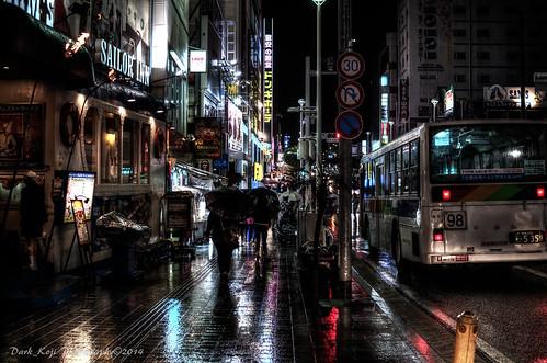 Kokusai Street | Naha City, Okinawa